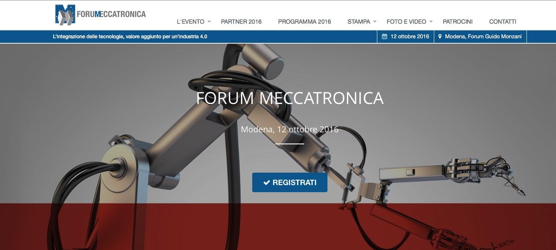 forum meccatroncia