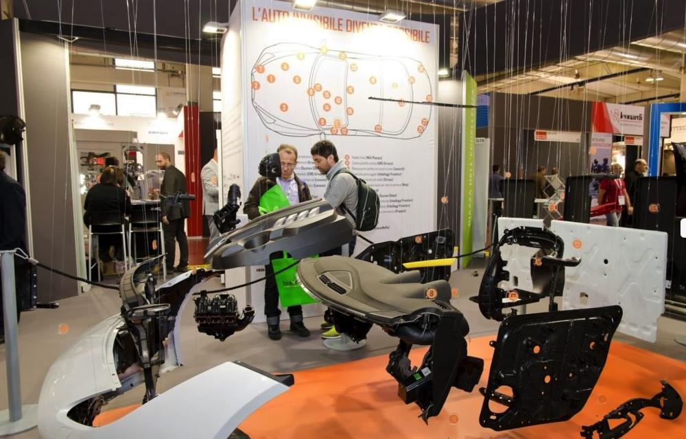 Osservatorio Mecspe – Le PMI della meccanica e subfornitura promuovono il Piano Industria 4.0
