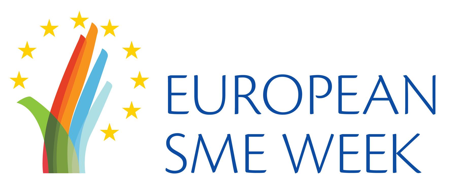 """SETTIMANA EUROPEA DELLE PMI: una buona occasione per """"farsi vedere"""""""